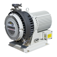 Edwards GVSP-30 Oil-Free Scroll Vacuum Pump