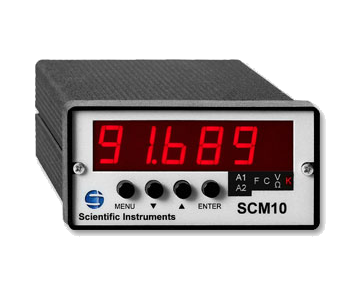 SCM101 Temperature Indicator