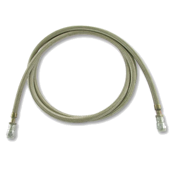 Cryopump Flexible & Superflex Gas Lines