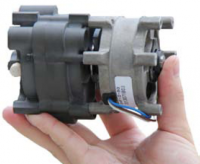 SVF-50 EN-W Miniature Dry Floating Scroll Vacuum Pump