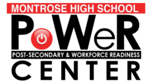 MHS Power Center (logo)